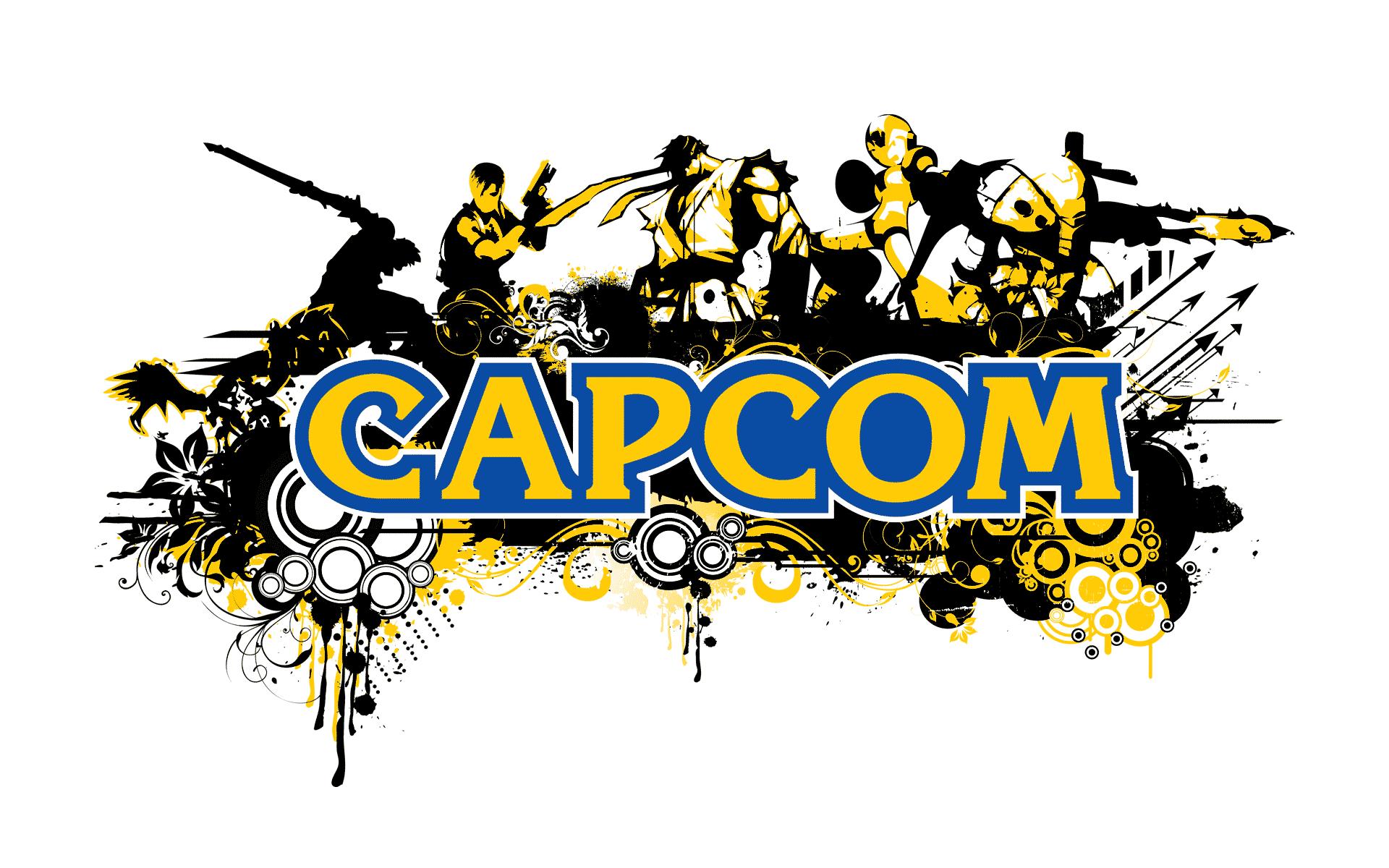 CAPCOM e os jogos pela metade