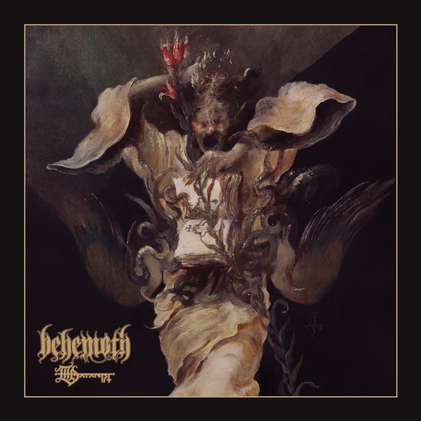 PlayStorm Indica #5 –  Behemoth – The Satanist