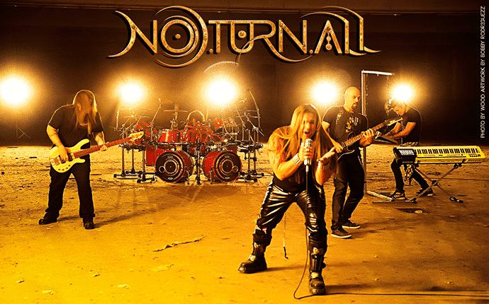 Noturnal