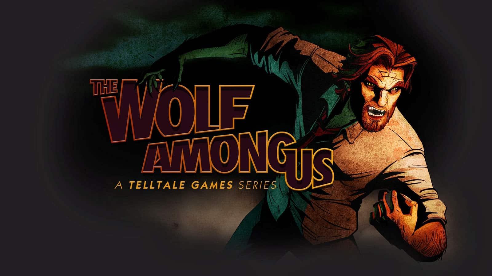 The Wolf Among Us – Quem tem medo do lobo mau?