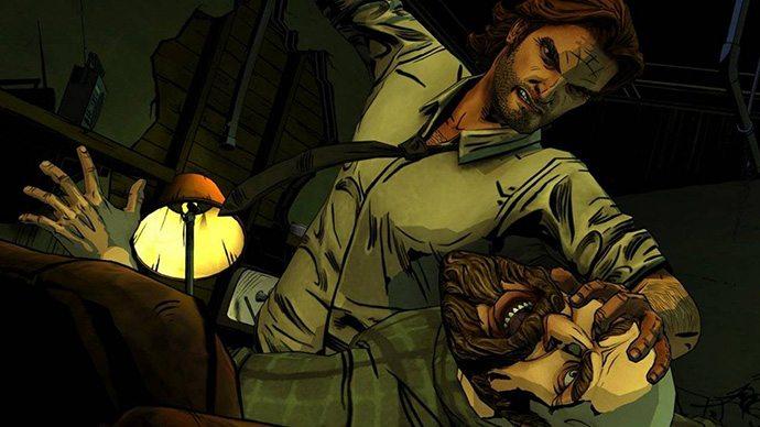 The Wolf Among Us - Quem tem medo do lobo mau?