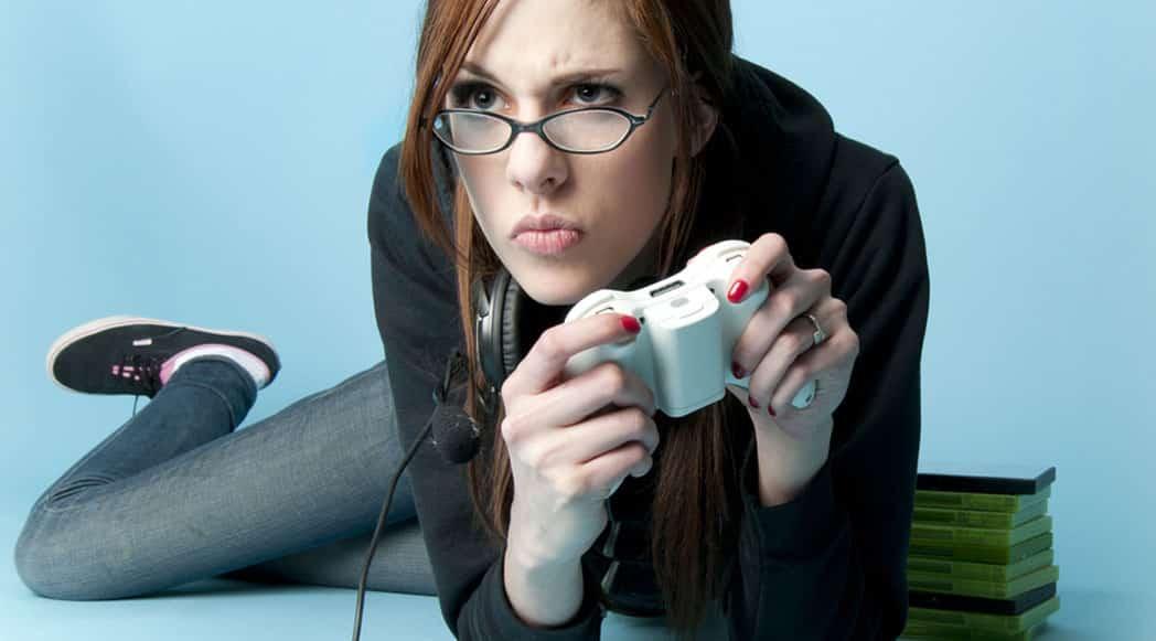 PlayStorm falando sério: Mulheres e o mundo dos games