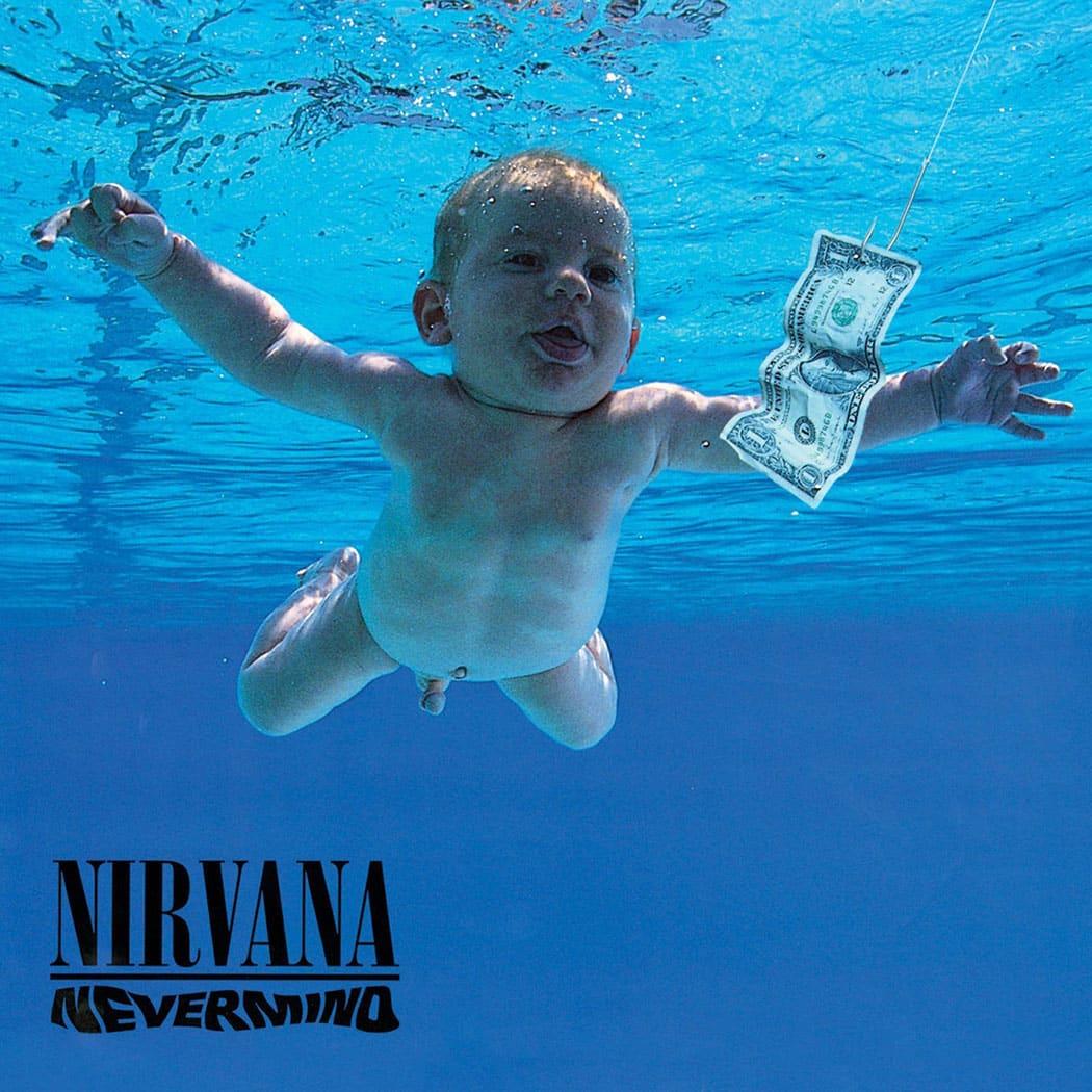 Os melhores discos de todos os tempos #3: Nevermind