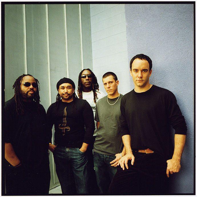Melhores discos de todos os tempos #9: Dave Matthews Band