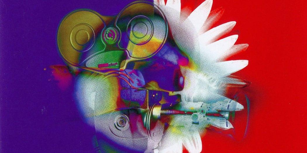 Melhores discos de todos os tempos #9: Dave Matthews Band – Crash