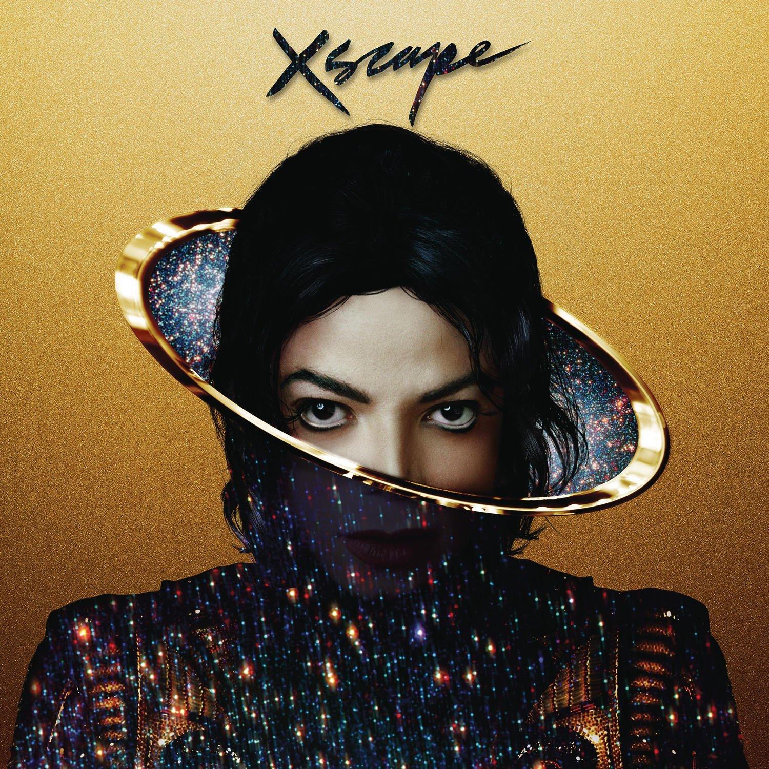 Playstorm Review: Michael Jackson – Xscape (2014)