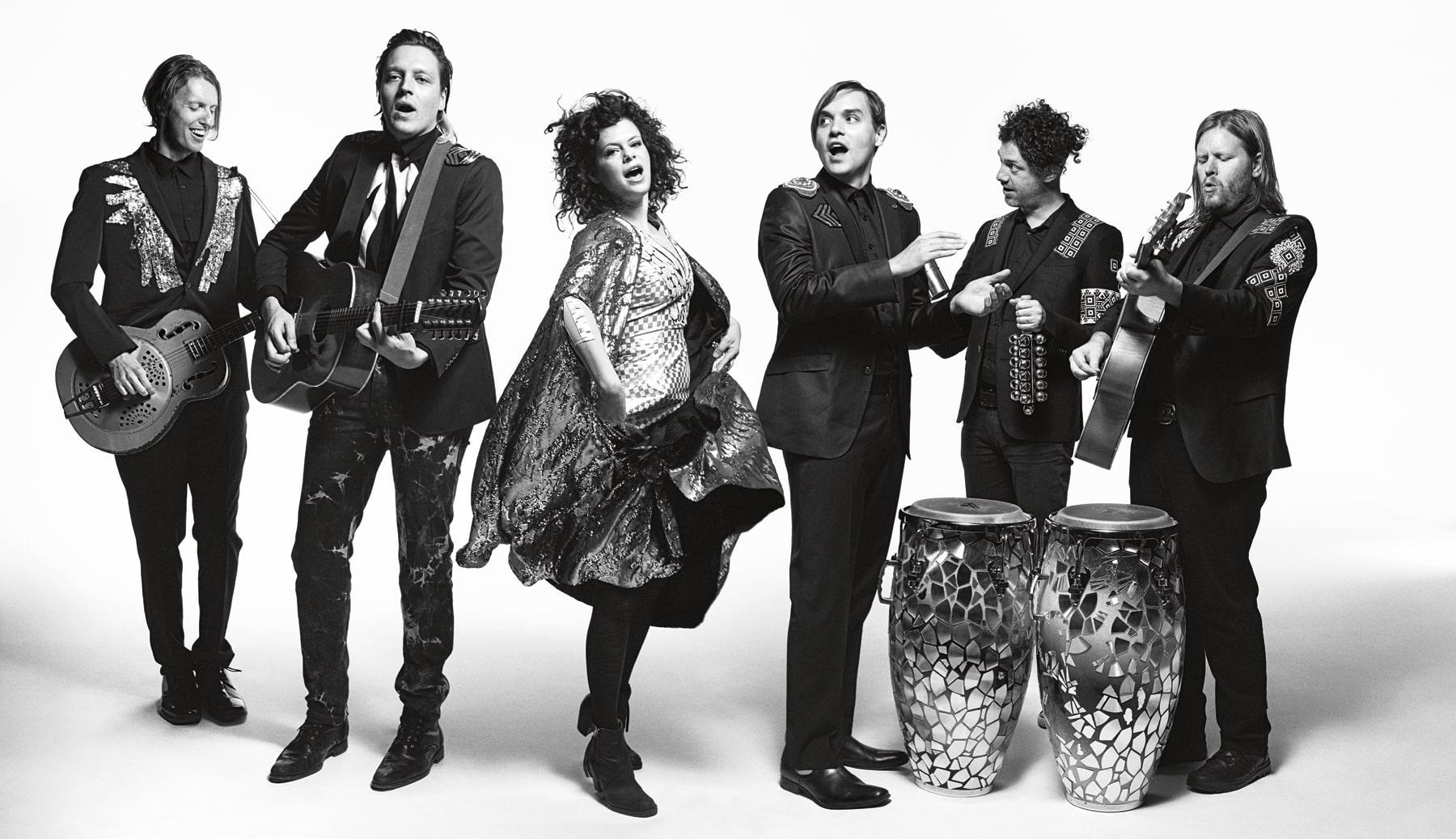Melhores discos de todos os tempos #14 – Arcade Fire – The Suburbs