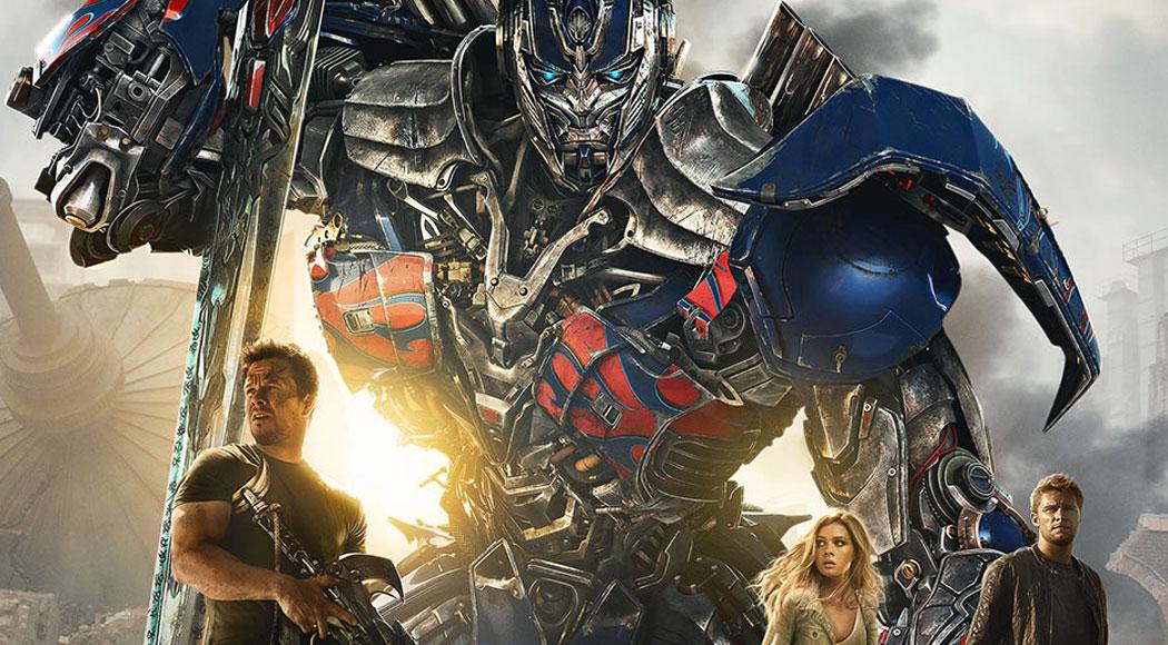 Crítica: Transformers: A Era da Extinção