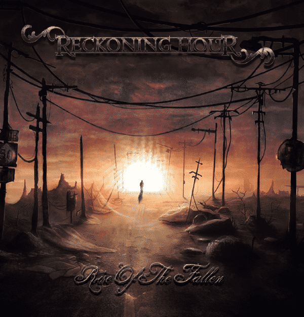 Reckoning Hour Capa Rise of the Fallen