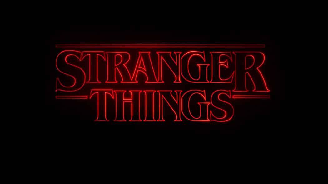 Pitacos #18 – Stranger Things
