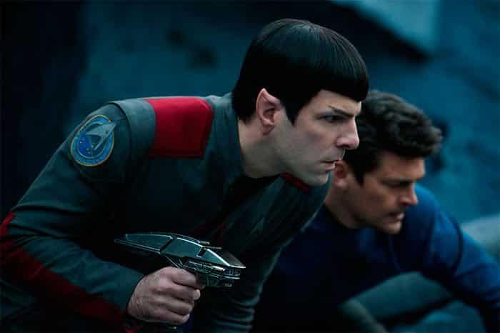 Crítica   Star Trek: Sem Fronteiras