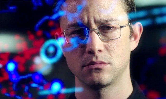 Crítica | Snowden - Herói ou Traidor