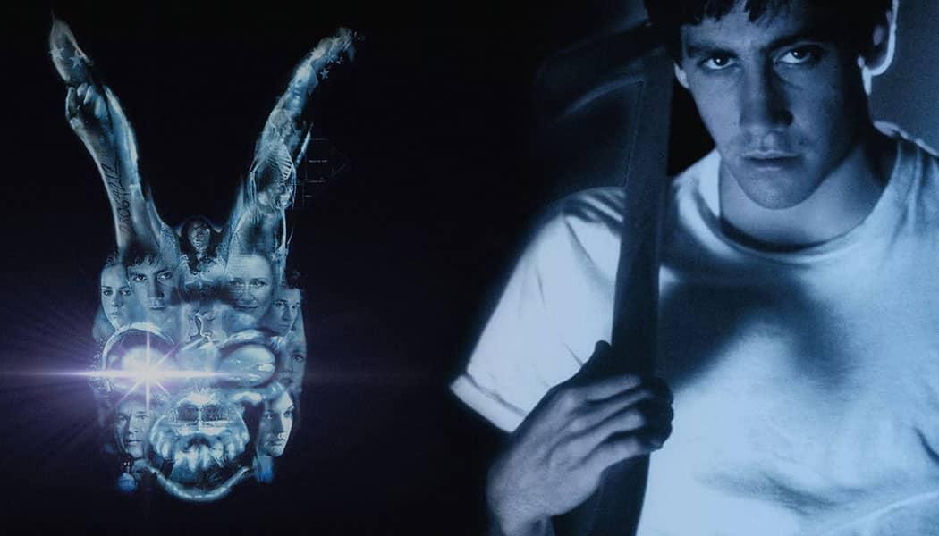 Não é isso tudo #1: Donnie Darko