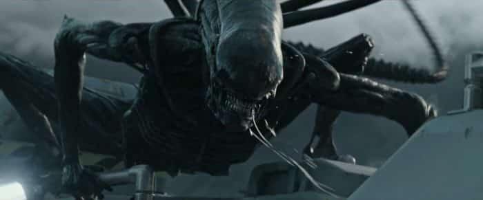 Critica   Alien Covenant