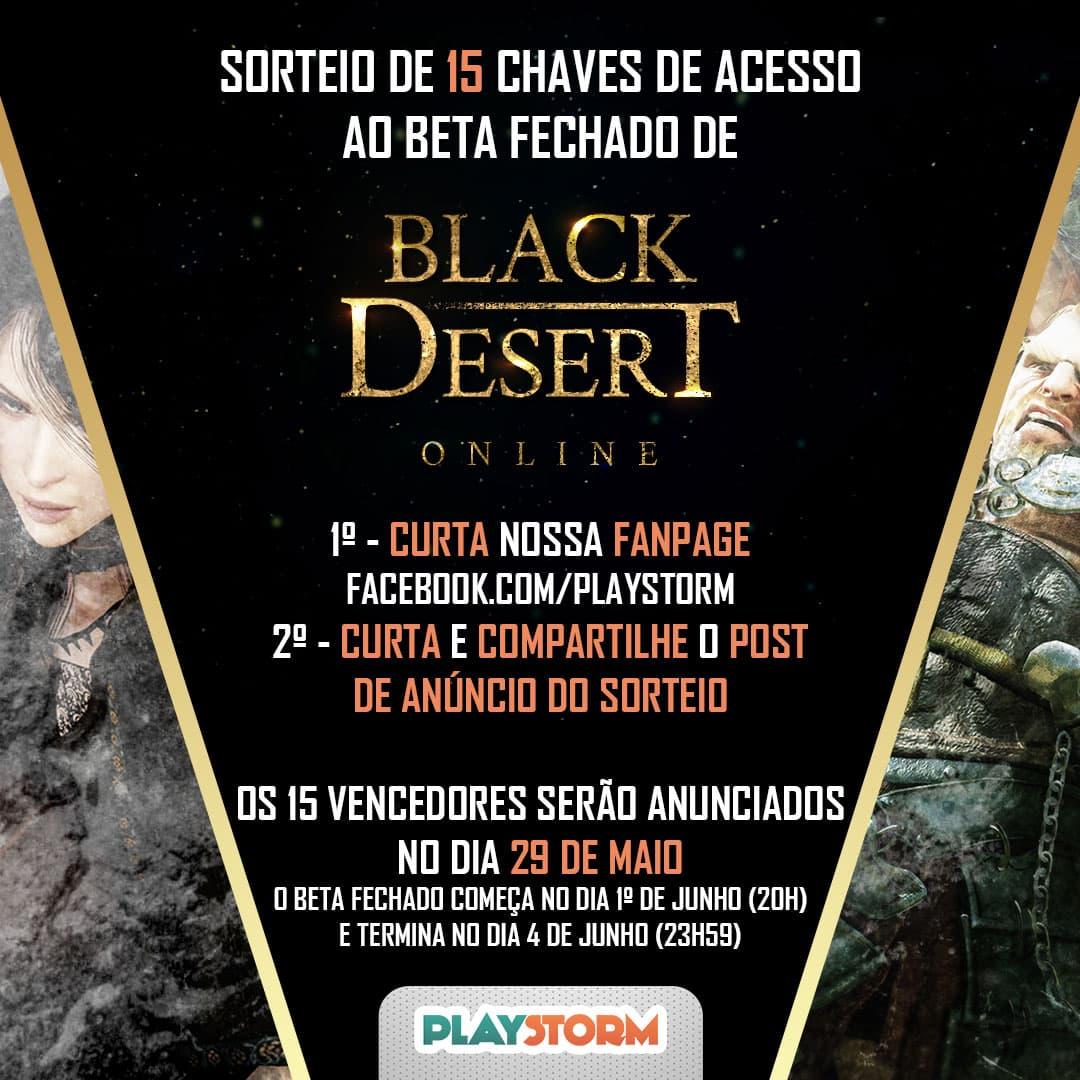 Black Desert Online   História e Classes (+ Sorteio de Chave de Acesso ao Beta Fechado)