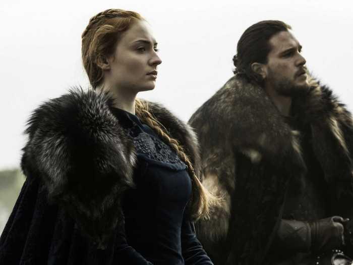 Game of Thrones Season 07 Capitulo 02: Especulações
