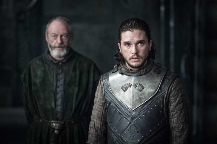 Game of Thrones Temporada 07 Capítulo 03: Especulações