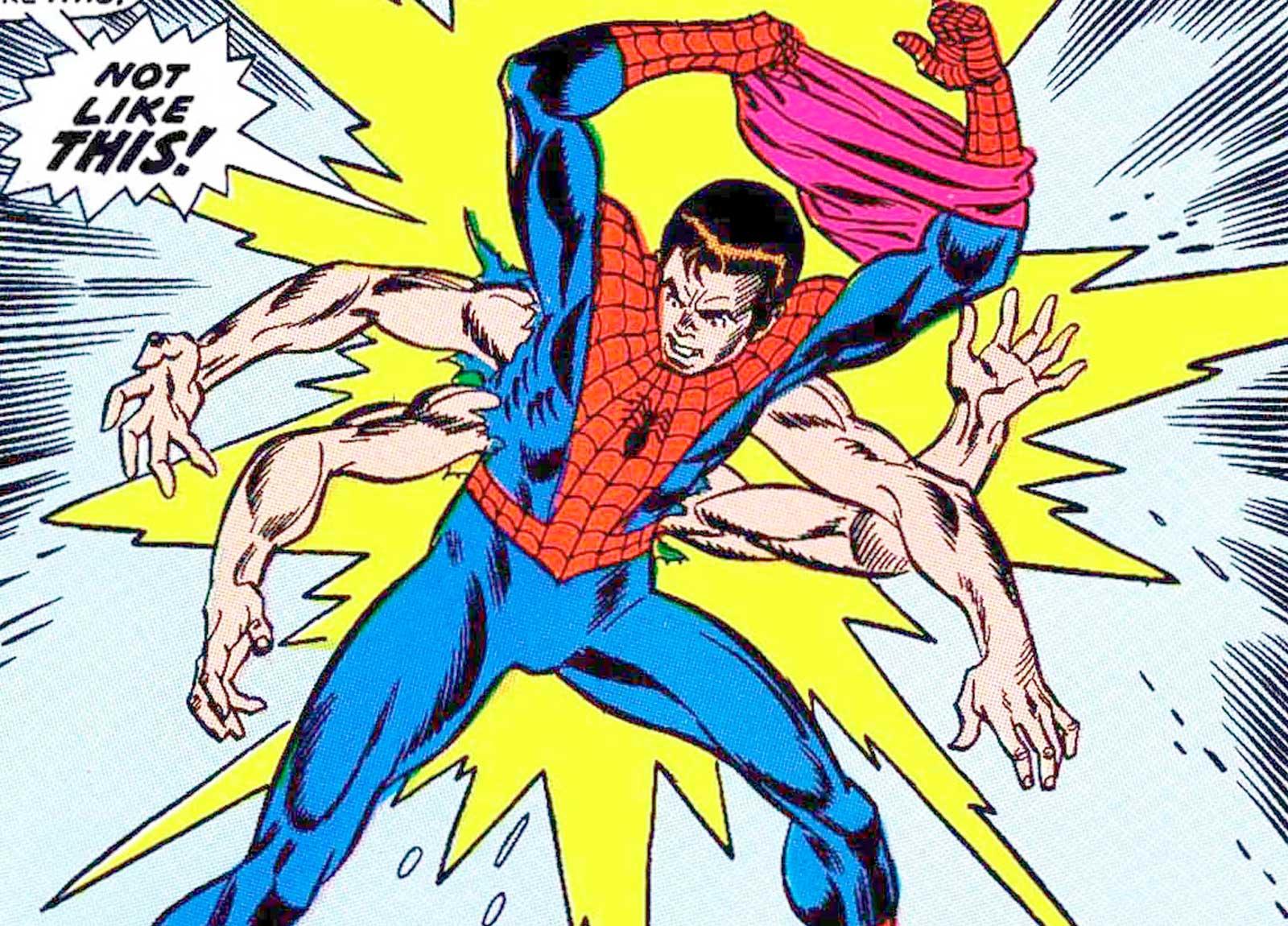 Homem-Aranha: Alguns momentos bizarros | PlayStorm TV #01
