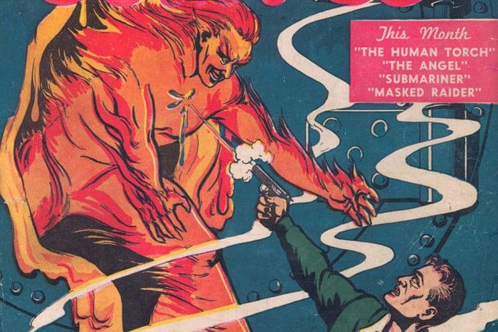 Quadrinhos mais raros e caros do mundo