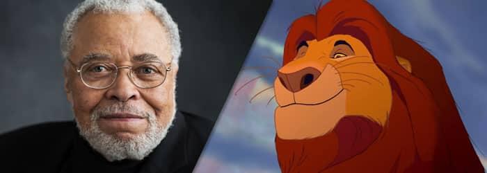 Disney divulga atores do live action de Rei Leão