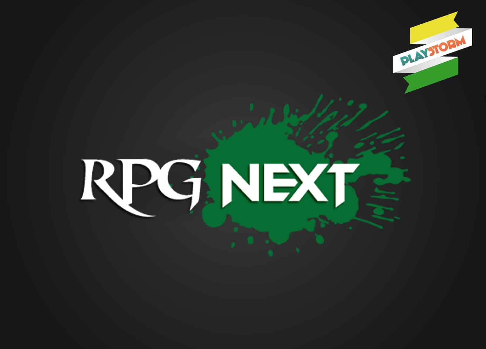 RPG Next - Tarrasque na Bota