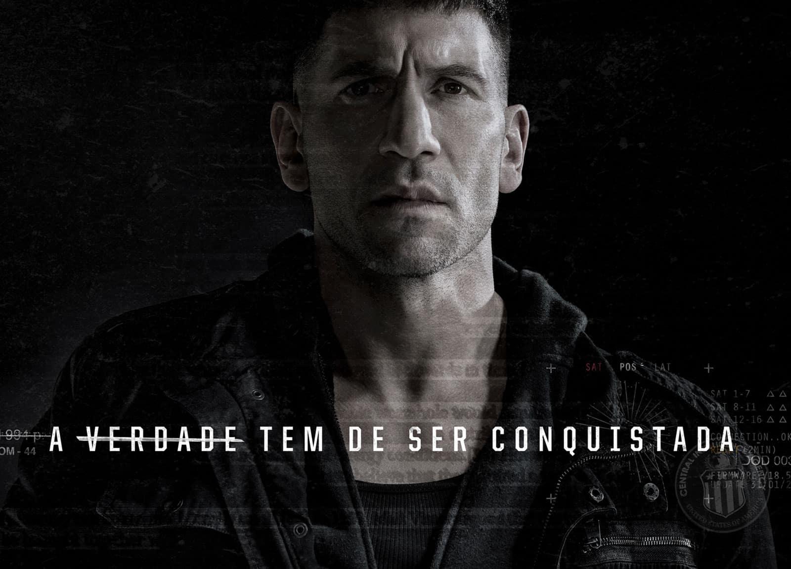 O Justiceiro (Netflix)