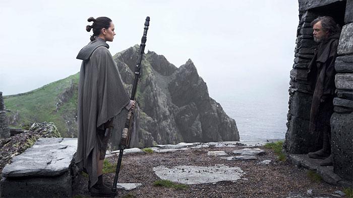 Star Wars Episódio VIII | Os Últimos Jedi