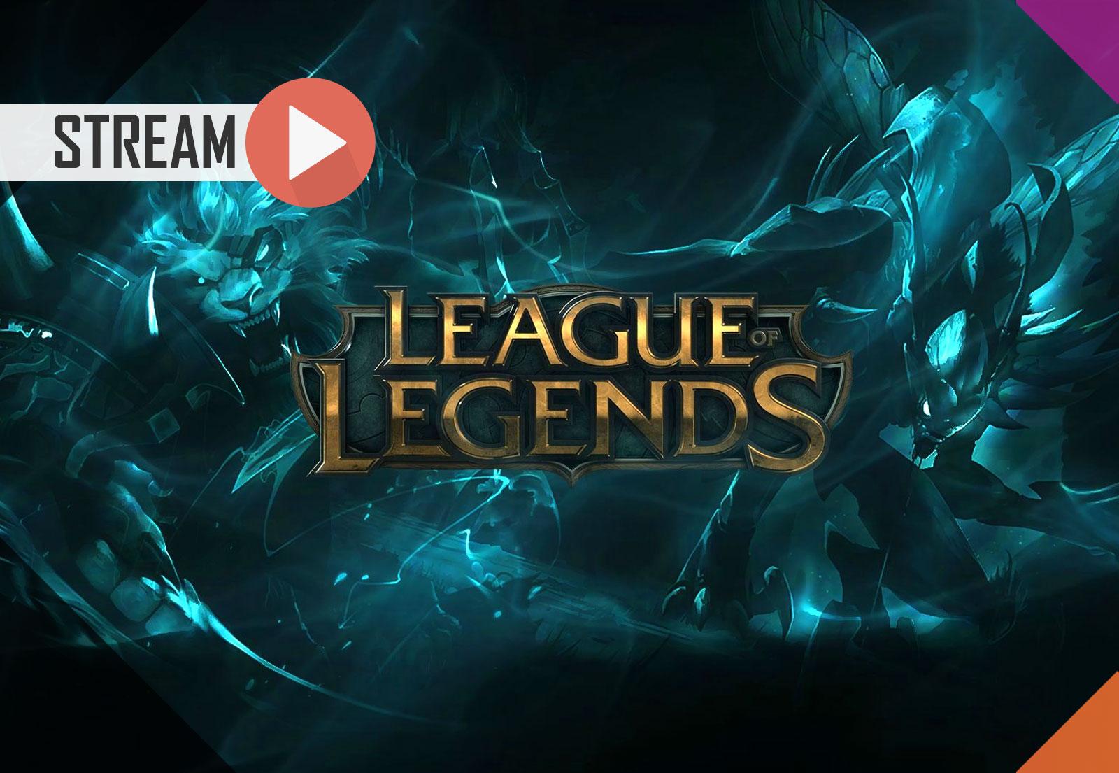 Pré-temporada de League of Legends