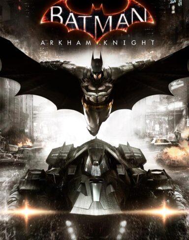 Batman: Arkham Knight | StormPlay #13