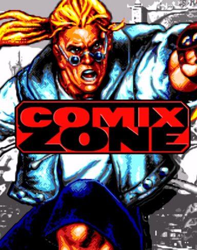 Comix Zone (Sega Forever) | StormPlay #44