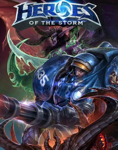 Heroes of the Storm 2.0 – Diablo num pônei | StormPlay #40