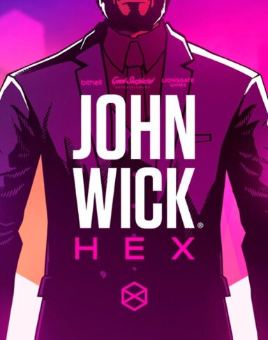 JOHN WICK HEX – Que homem! | StormPlay #61