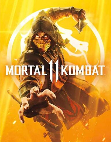 MORTAL KOMBAT 11 – Liu Kang tá feliz | StormPlay #54