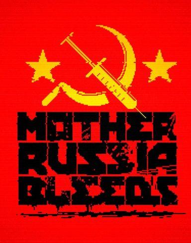 MOTHER RUSSIA BLEEDS – Gameplay | StormPlay #66