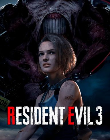 RESIDENT EVIL 3 – Jogamos a primeira hora | StormPlay #69