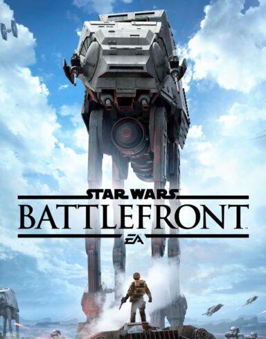 Star Wars Battlefront (Beta) | StormPlay #25
