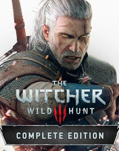 The Witcher 3 Wild Hunt (Geralt x Berrante) | StormPlay #5