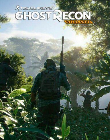 Tom Clancy's Ghost Recon Wildlands | StormPlay #33