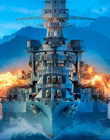 World of Warships | StormPlay #28