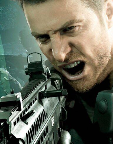NOT A HERO (DLC de RESIDENT EVIL 7) – Até o final | Live Gameplay com Saulo Martins