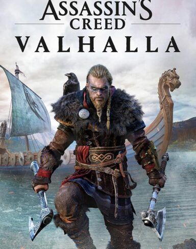 ASSASSIN'S CREED VALHALLA | Live Gameplay com Saulo Martins